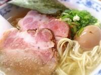 「【ラーメン】600円」@麺屋 つばめの写真
