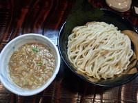 「つけ麺中830円」@つけめん・らーめん活龍 竹園店の写真