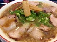 「芳醇醤油ラーメン  ¥720」@ラーメン麺長の写真