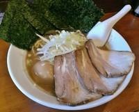 「特製ラーメン \950」@麺屋 御神本の写真