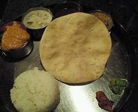 「ライトランチミールス 1000円」@南インド料理 ダルマサーガラの写真