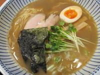 「和風醤油ラーメン 「680円」」@麺屋 力の写真