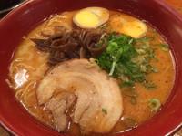 「味千ラーメン大盛」@味千拉麺 本店の写真