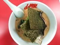 「醤油ラーメン」@ラーメン山岡家 長野南長池店の写真