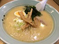 「味噌ラーメン」@元祖 札幌や 練馬店の写真
