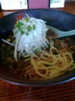 「特製坦々麺」@らーめん勝慧の写真