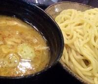 「つけ麺」@三ツ矢堂製麺 高田馬場店の写真