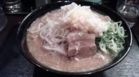 「くせもの ニンニクアブラトッピング」@麺匠 和蔵の写真