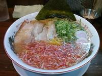 「潮騒」@中華そば専門店 麺や 和楽の写真