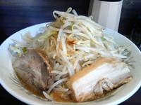 「醤油らーめん 700円」@麺喰亭 まんぷくの写真