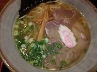 「ラーメン定食 (1,000円)A②」@麺 虎右ヱ門の写真