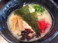 「限定 冬白の味噌」@麺や 蒼 AOIの写真