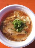 「麺や食堂、麺屋 音、麺家いろは、麺屋あがら」@TCKラーメンラーメンサミット2014の写真