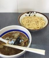 「もりそば700円」@八戸大勝軒の写真