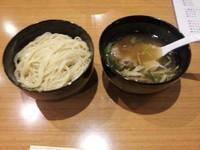 「つけ麺」@ラーメン 坊也哲の写真