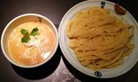 「【限定】 新麺武蔵:880円」@麺屋武蔵 虎嘯の写真