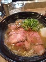 「味噌チャーシュー」@川端どさんこの写真
