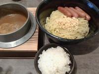 「華麗つけ麺」@古都はピアノマンの写真