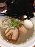「特製ラーメン¥850」@いのうえの写真