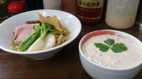 「【期間限定】蔵出し味噌2015」@麺屋庄太 津久井浜店の写真