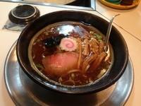 「中華麺、小盛」@めときの写真