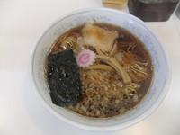 「ラーメン(500円)」@トモエの写真