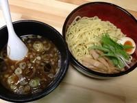 「つけ麺」@神田めん屋 そら 東日本橋分家の写真