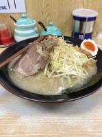 「定番 小 醤油900円」@ラーメン青木亭 瀬崎店の写真