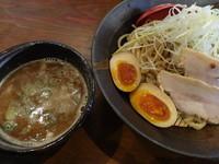 「つけ麺」@スープ食道 宝の写真