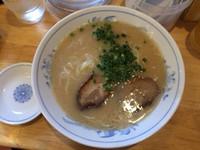 「ラーメン」@いってつの写真