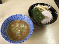 「つけ麺」@麺処TANAKAの写真
