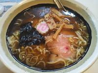 「中華麺 小盛」@めときの写真