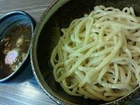 「つけ麺、味たま」@麺屋 きよしの写真
