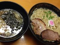 「猪貴つけめん」@麺屋 猪貴 -CHOKI-の写真