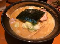 「味噌ラーメン」@北海道らーめん 楓の写真