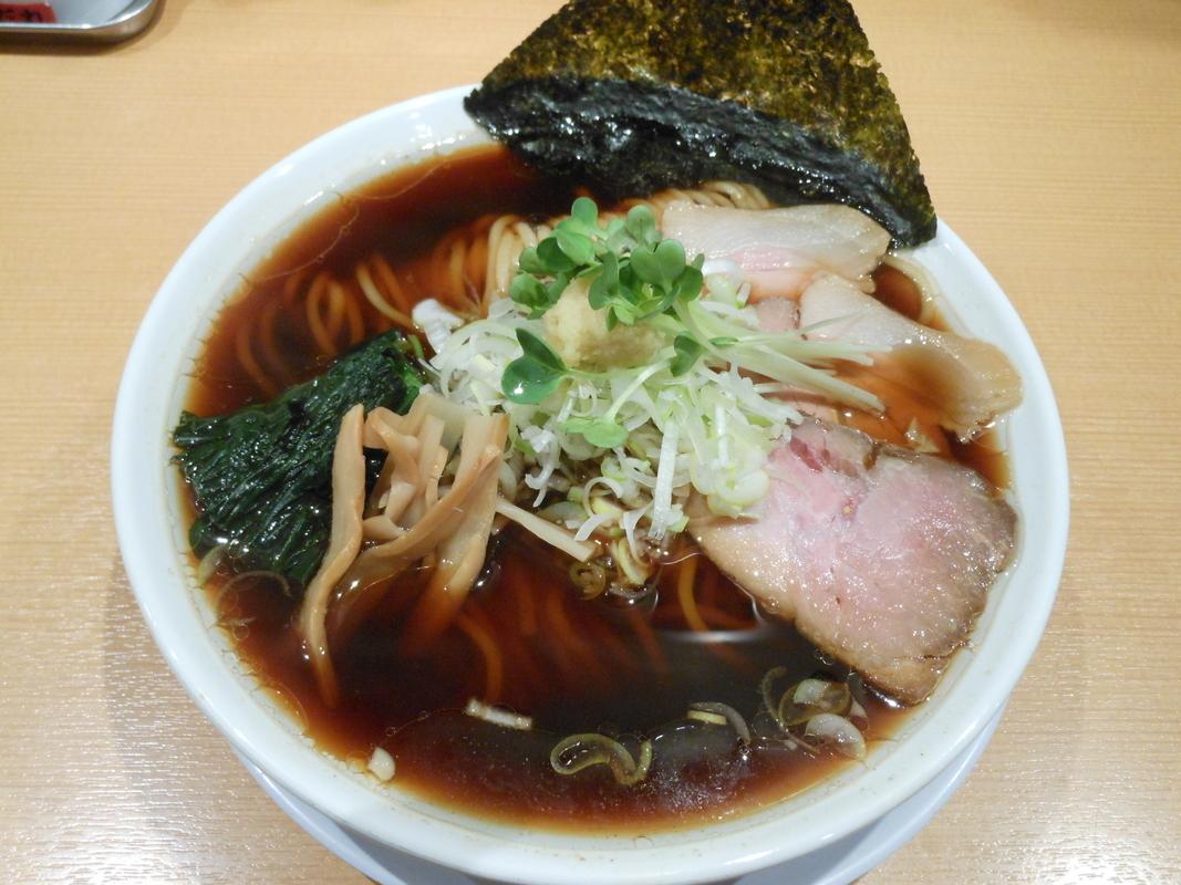 東京都内でいま食べるべき生姜ラーメン5選!生姜風味がクセになる!