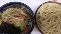 「もり野菜(1000円)」@大勝軒 滝野川店の写真