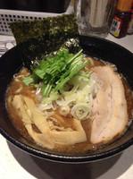 「焦がしにんにくらぁ麺   800円」@麺処 いっぱくの写真