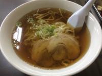 「ラーメン  クーポンで650→550円」@麺屋 大和の写真
