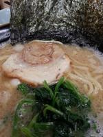 「醤油ラーメン700円」@すずき家 下永谷2号店の写真