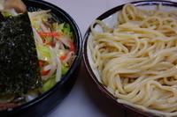 「もりチャーシュー野菜」@大勝軒 滝野川店の写真
