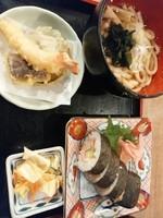 「【2/1・2/2・2/3限定】節分スペシャルランチ980円」@大庄水産 高崎東口店の写真