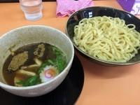「和風つけめん(780円)」@麺道 奉天の写真