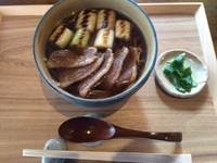 「鴨南蛮【1,700円】」@蕎麦niccoの写真