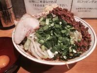 「我流豚星。台湾ラーメン」@豚星。の写真