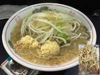 「ラーメン」@ラーメン 新橋店の写真