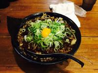 「ブタめん 760円」@麺屋 KAGETSUの写真