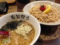「濃厚伊勢海老つけめん」@麺や偶 もとなり 久茂地店の写真