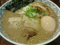 「ラーメン」@麺や 庄のの写真