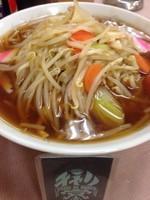 「タイガーメン 550円」@タイガーの写真